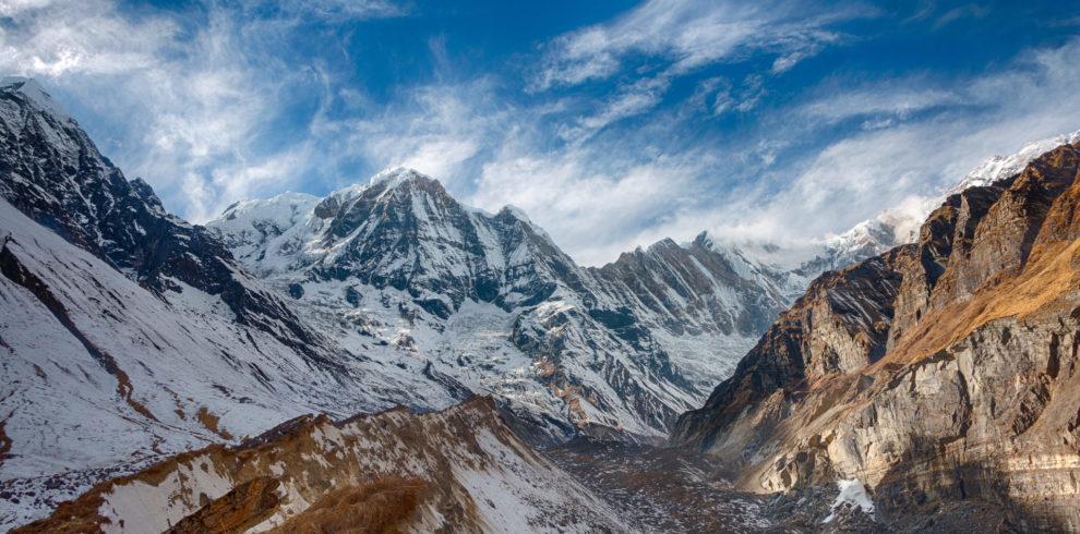 Annapurna Sanctuary / Basecamp Trek